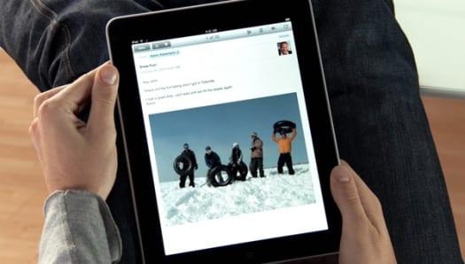 foto ipad tablet apple