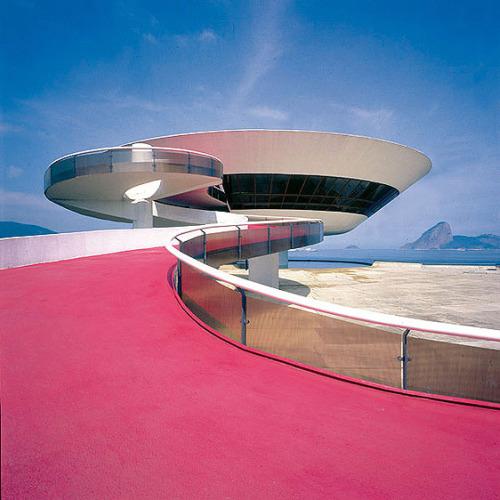 museo arte contemporanea prefeitura niteroi