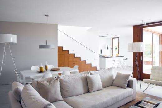 casas menorca arquitectura diseño decoracion