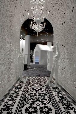 marcel wanders decoracion lujo interiores villa moda