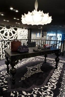 marcel wanders decoracion barroca interiores villa moda
