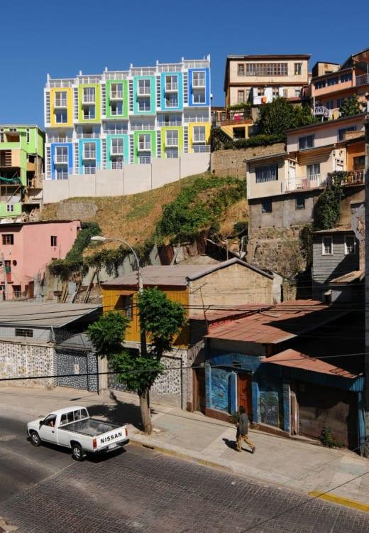 apartamentos viviends lofts diseño