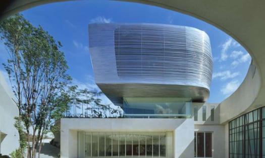 arquitectura vanguardista kuala lumpur