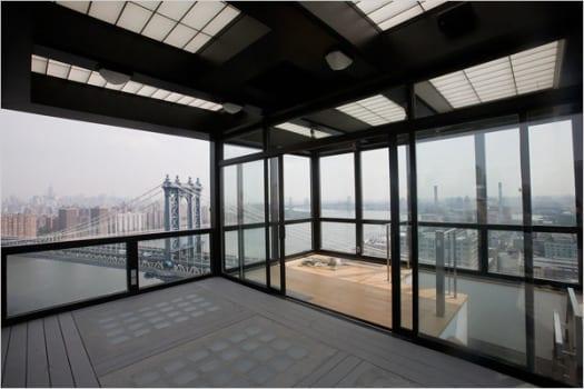 apartamento nueva york diseño arquitectura