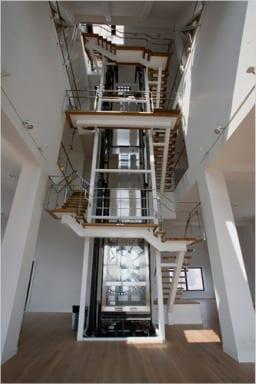 loft triplex nueva york