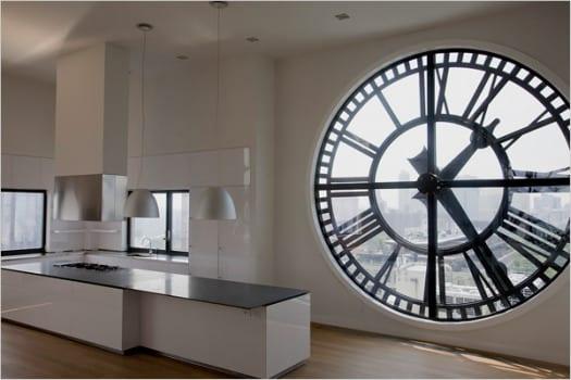 loft apartamento nueva york diseño arquitectura