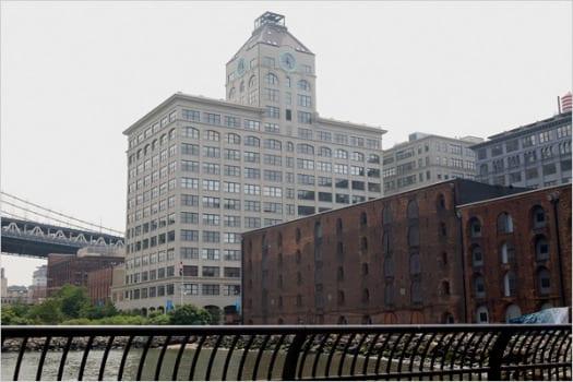 apartamento loft nueva york diseño arquitectura