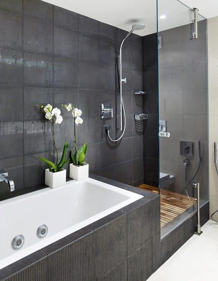 baño con estilo decoracion diseño
