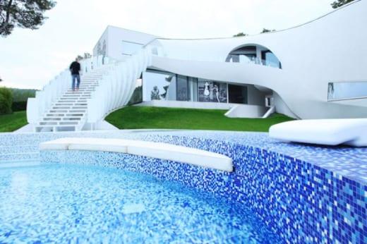 casa son vida marcel wanders arquitectura mallorca