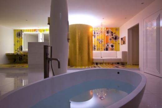 decoracion baño de lujo marcel wanders
