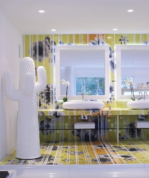 cuarto de baño de diseño marcel wanders