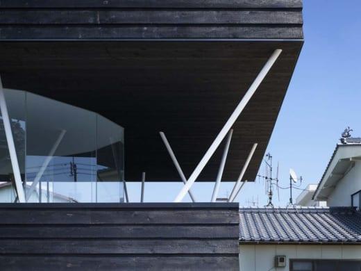 casa diseño arquitectura contemporanea japonesa