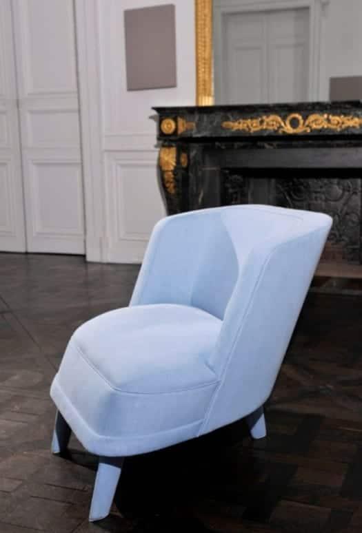sofas vintage diseño sueco butacas