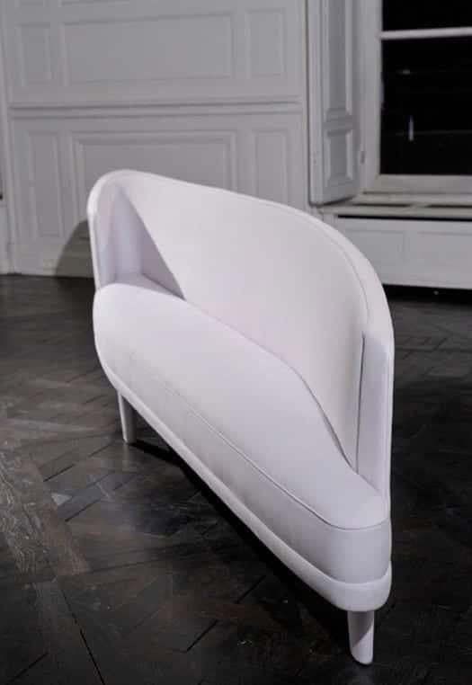 sofas vintage diseño sueco
