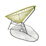 silla de diseño acapulco chair