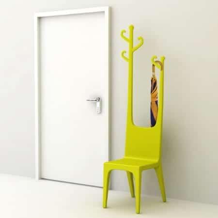 baita design silla percha