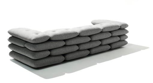 sofa minimalista moderno