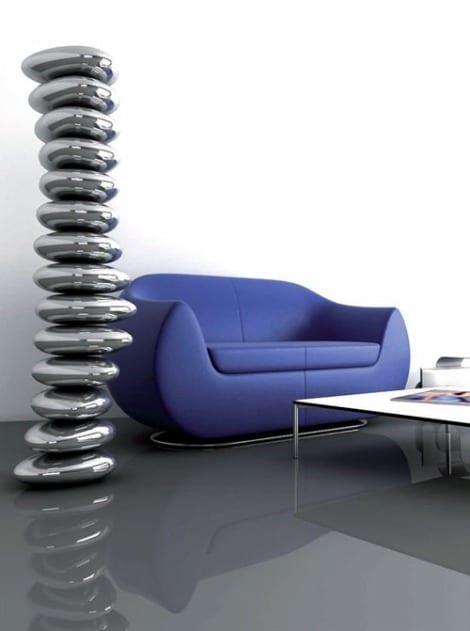 radiador de diseño karim rashid