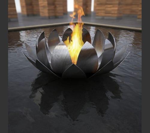 chimeneas modernas elena colombo