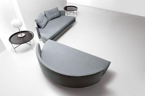 sofa cama de diseño moderno