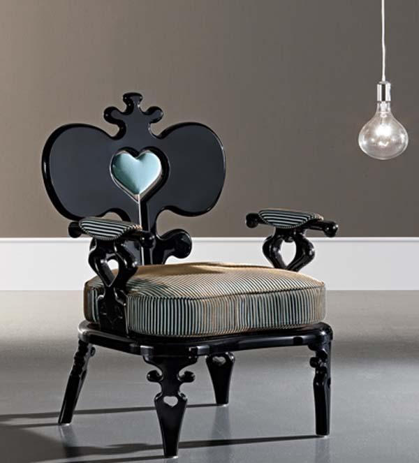 Charme silla colección Desart