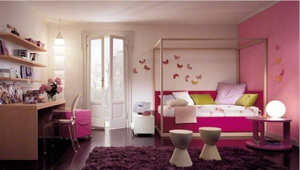 Ideas decoracion cuartos infantiles