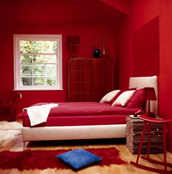 los colores en tu casa