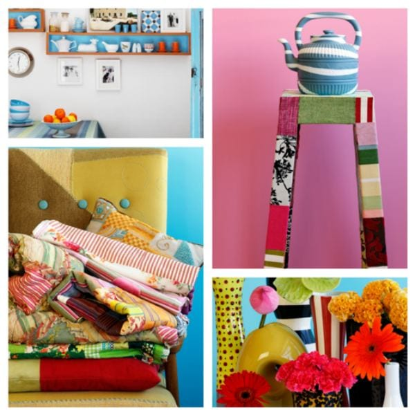 Decorar tu casa por poco dinero - Como decorar un salon con poco dinero ...