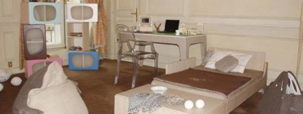Castor chouca muebles para beb s y adolescentes - Muebles castor ...