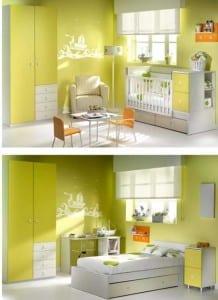 Ambardi habitacion bebe