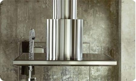 Campanas de diseño para tu cocina