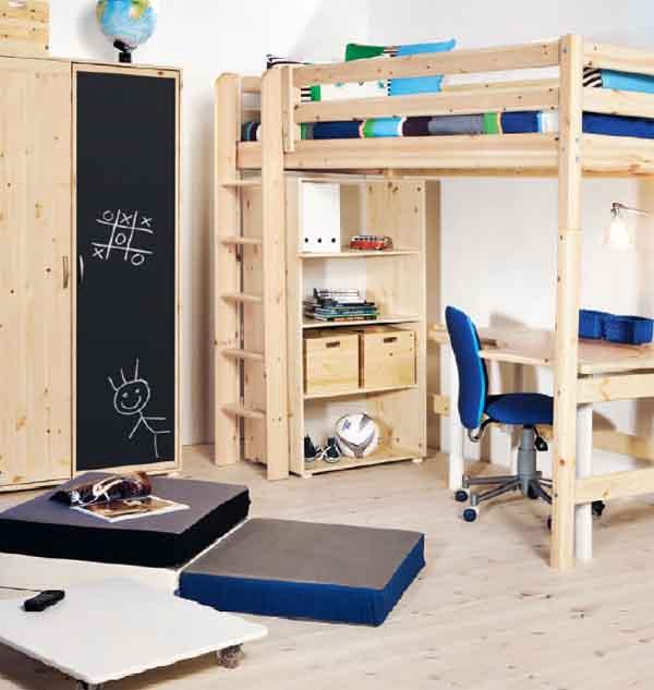 Flexa muebles juveniles