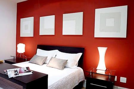 paredes de color