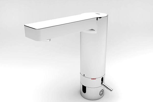 nuevos diseños grifos baño