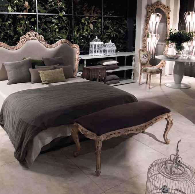 Muebles estilo neobarroco