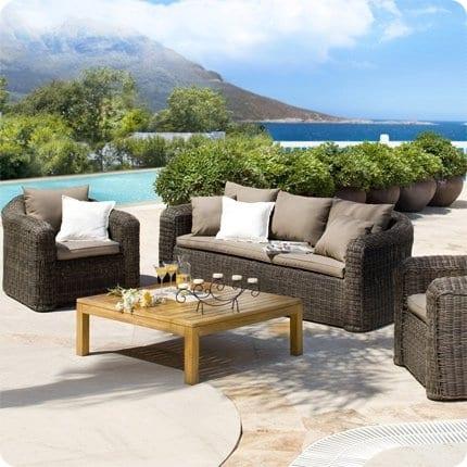 Decora tu balc n o terraza a precios peque os - Ikea terraza y jardin ...