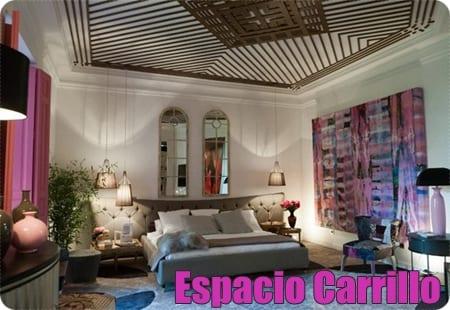 Espacio Carrillo