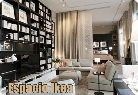 Espacio Ikea