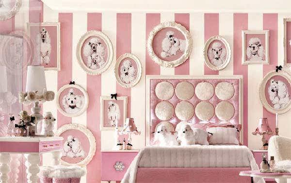 Como Decorar Una Habitacion Juvenil Femenina Finest Como Decorar Mi - Como-decorar-habitacion-juvenil-femenina