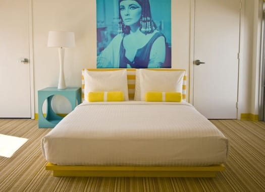 hotel gay decoracion diseño exclusivo