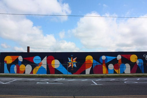 graffiti remed colores memphis
