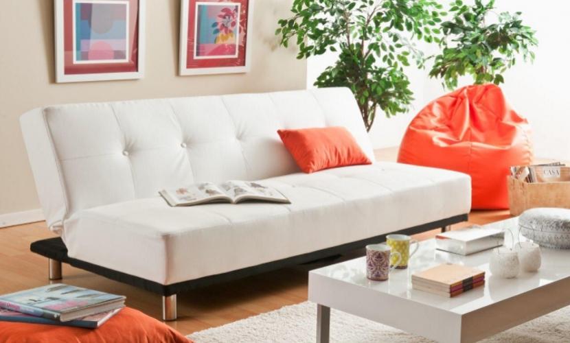 Sof s cama c modos modelos e ideas que no te puedes perder - Sofas cama comodos ...