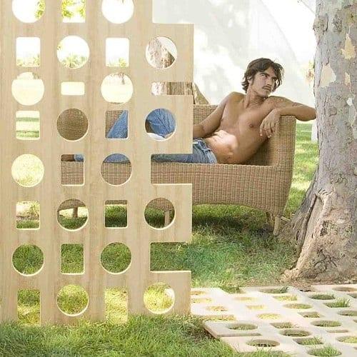 muebles solisombra