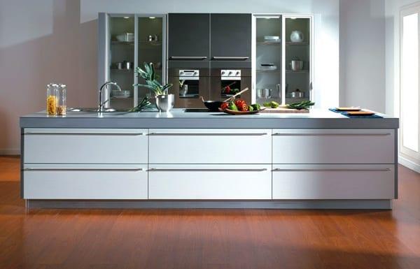 Marcas de muebles de cocina ideas de disenos for Muebles italianos marcas