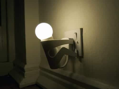 lampara martyr lampara enchufe