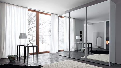 dormitorios de matrimonio modernos minimalistas armobil