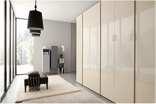 dormitorios matrimonio modernos minimalistas