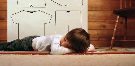 muebles infantiles diseño creativo