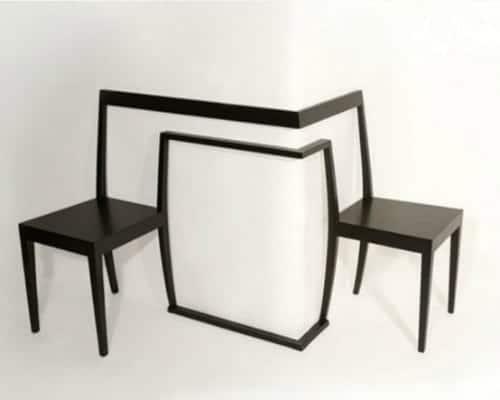 sillas originales modernas de diseño