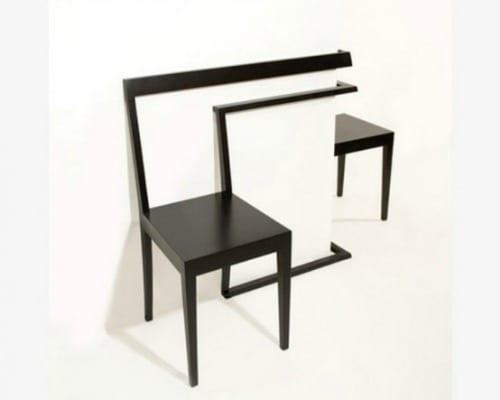 sillas diseño para esquinas
